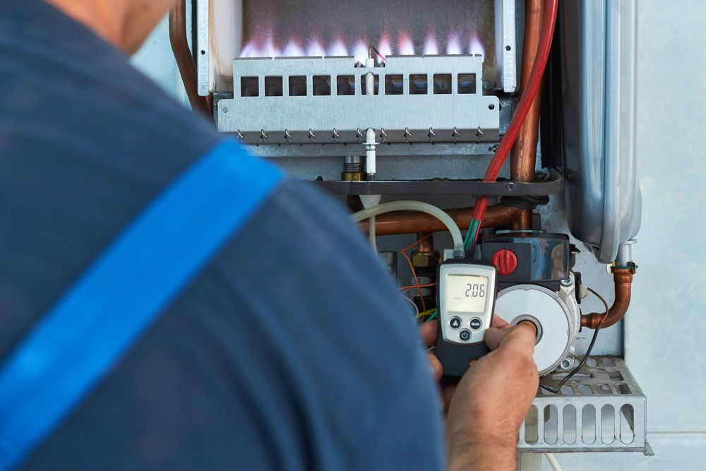 Do You Need A Boiler Repair Or A Replacement John