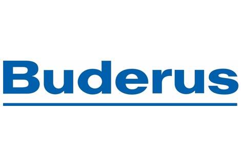 Buderus-Boilers