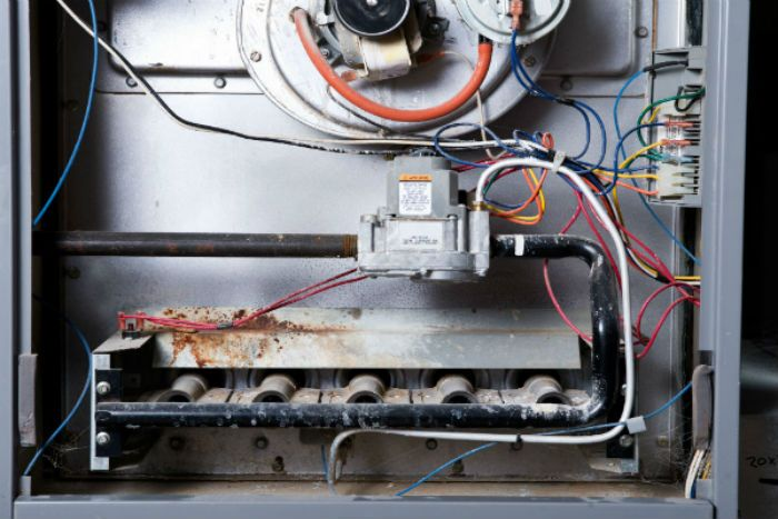 Save money with a furnace