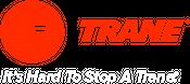 logo-trane-logo-white-tagline