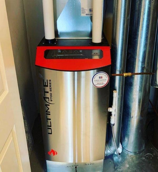 ultimate furnace