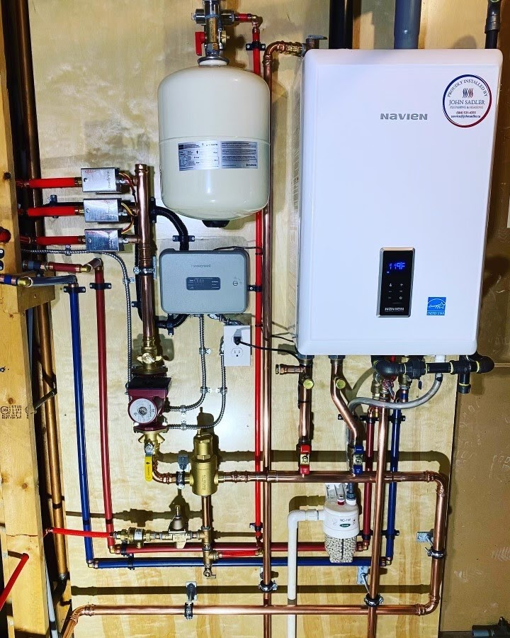 """H2: """"Combi Boiler Cost"""" The cost of purchasing and installing a radiant combi boiler varies depending on the specifics of the job and the brand and model of combi boiler that you choose. Get in touch today and we will be happy to give you more information and a quote."""